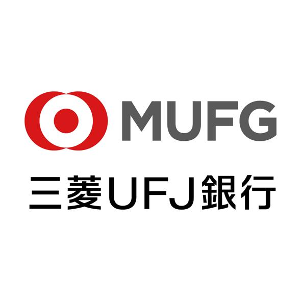 """""""株式会社三菱UFJ銀行"""""""