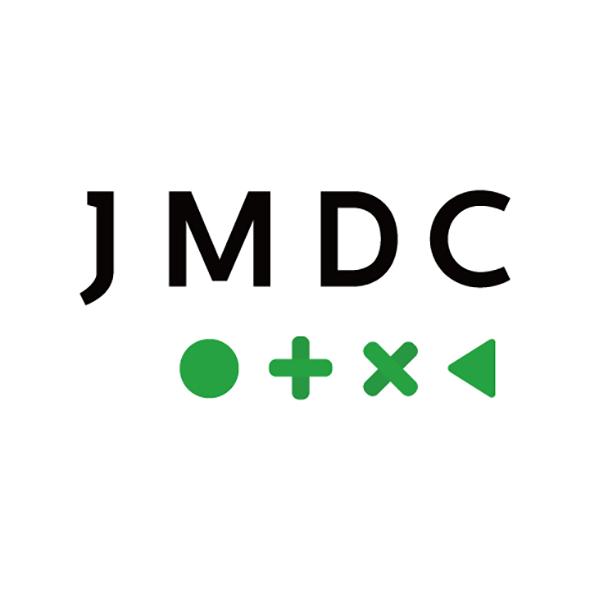 """""""株式会社JMDC"""""""