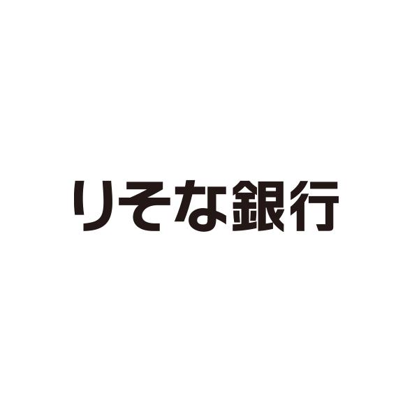"""""""株式会社りそな銀行"""""""