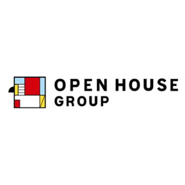 """""""株式会社オープンハウス"""""""