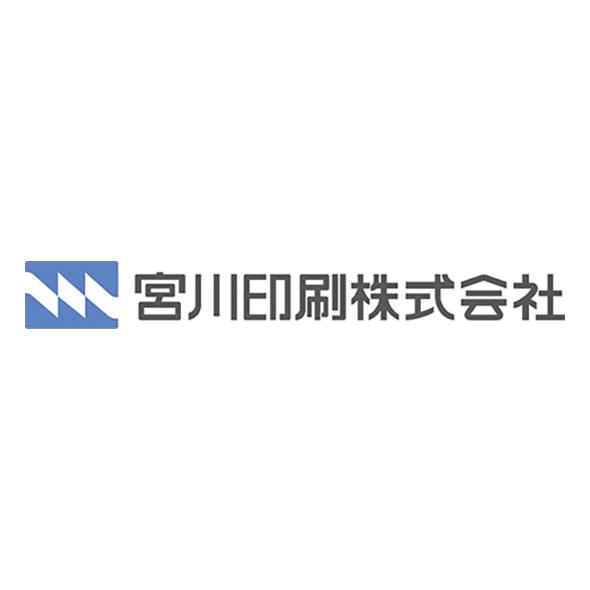 """""""宮川印刷株式会社"""""""