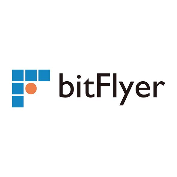 """株式会社bitFlyer"""